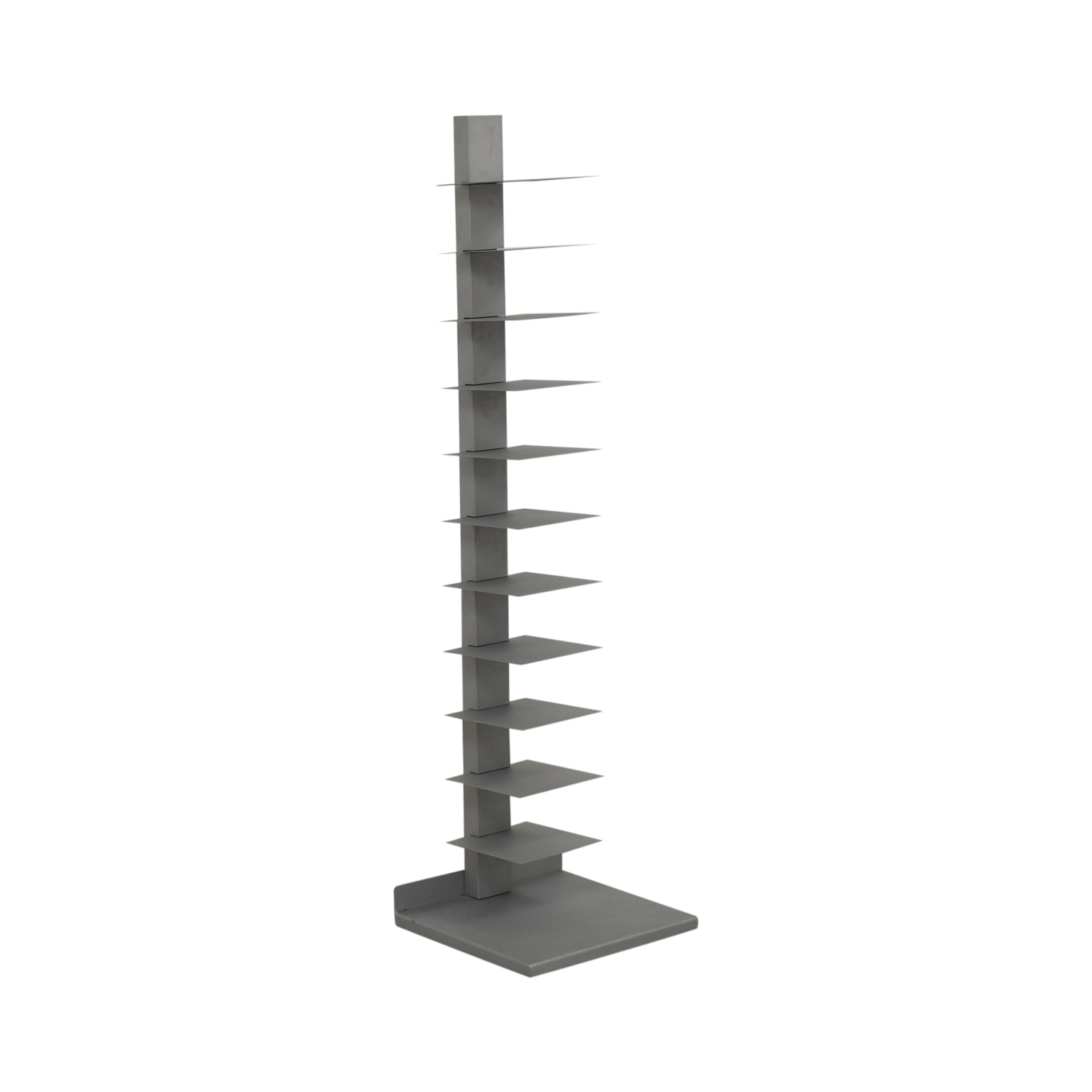 CB2 CB2 Spine Array Bookcase Bookcases & Shelving