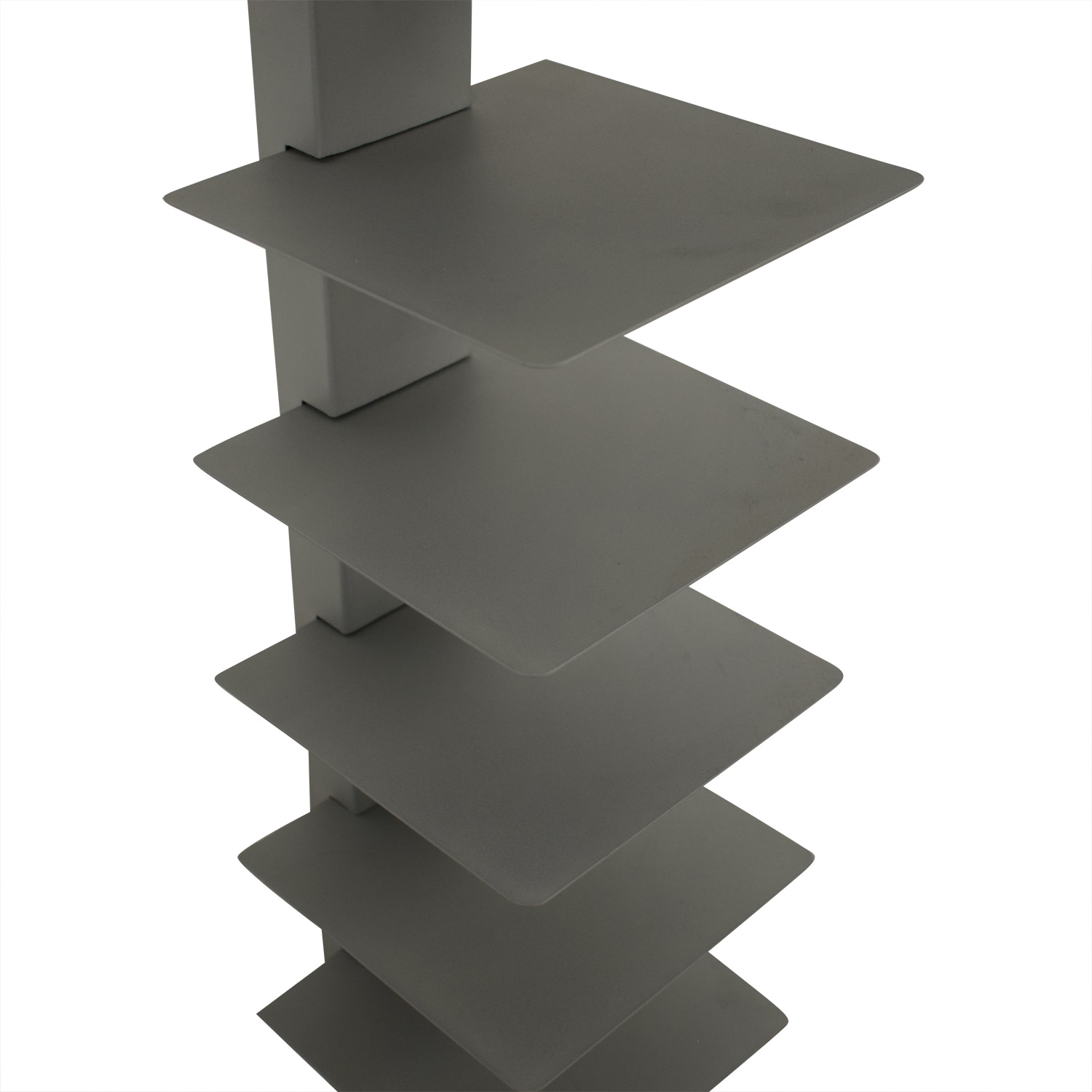 buy CB2 Spine Array Bookcase CB2 Bookcases & Shelving
