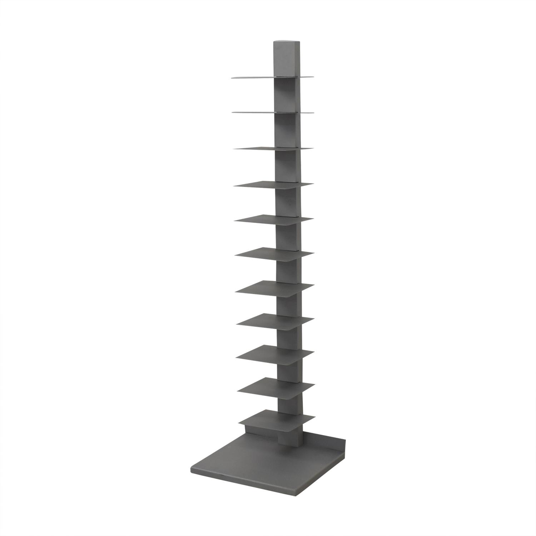 CB2 CB2 Spine Array Bookcase price