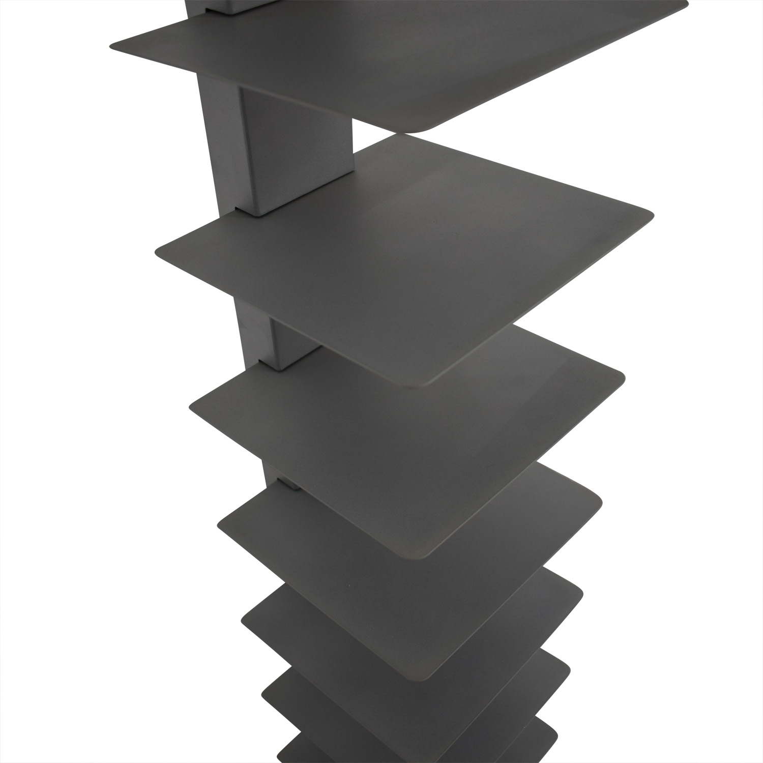 CB2 Spine Array Bookcase sale