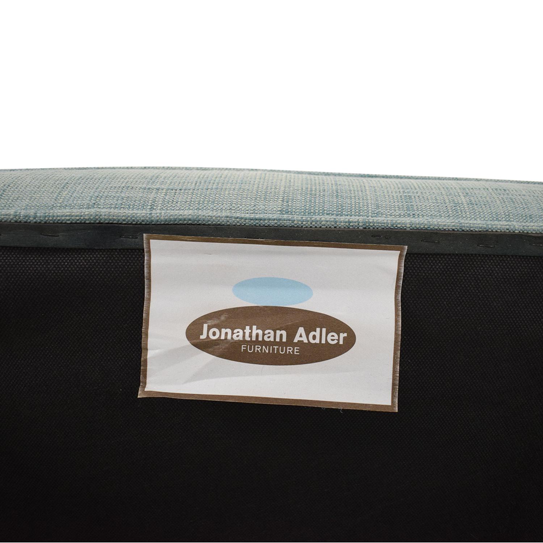 Jonathan Adler X Bench Jonathan Adler