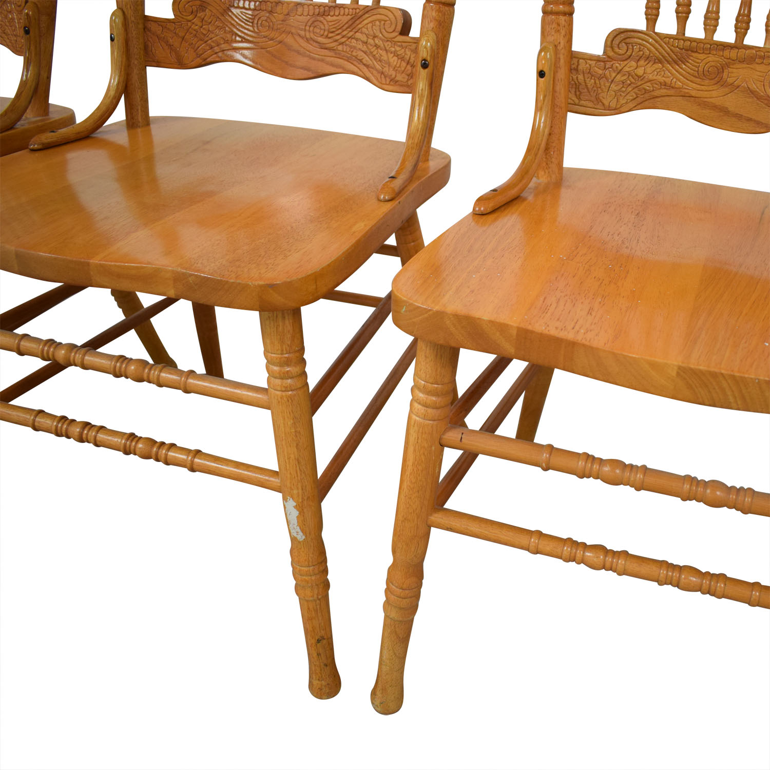 buy Wooden Dining Chairs