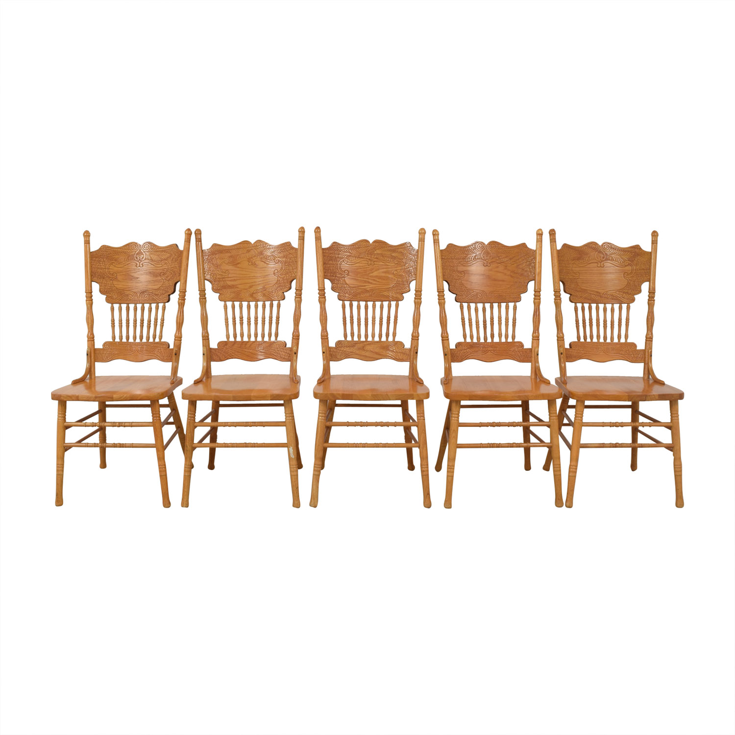 shop  Wooden Dining Chairs online