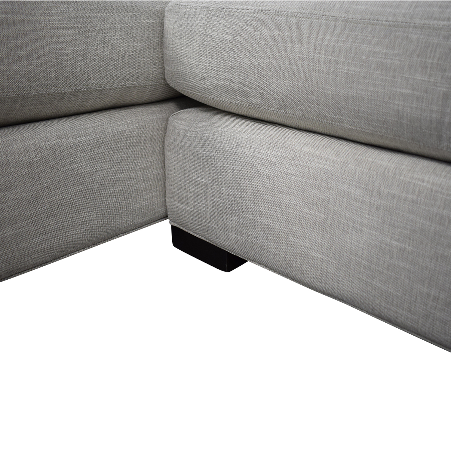 Room & Board Room & Board Metro Sofa with Chaise price