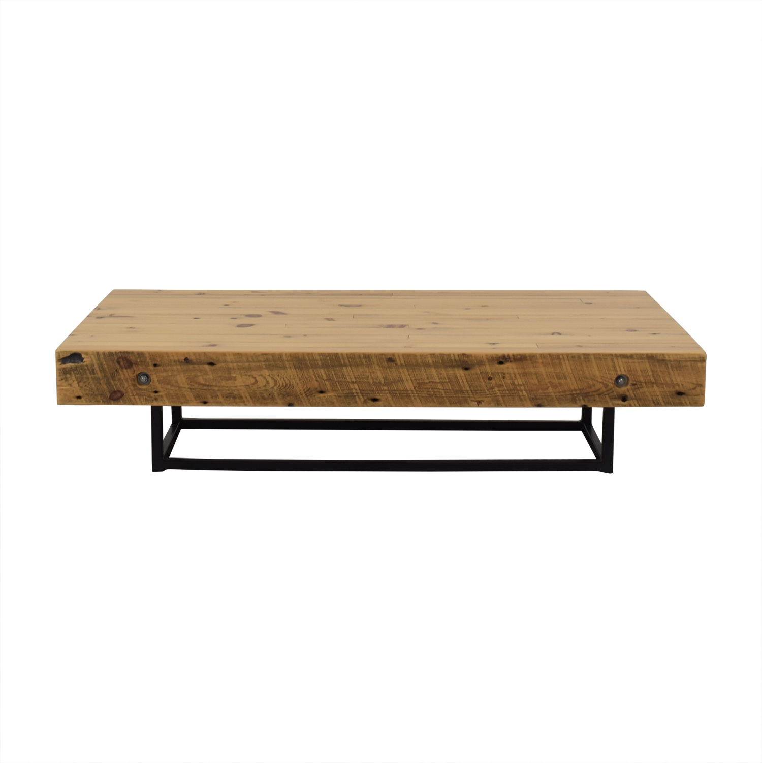 buy Room & Board Briggs Coffee Table Room & Board Coffee Tables