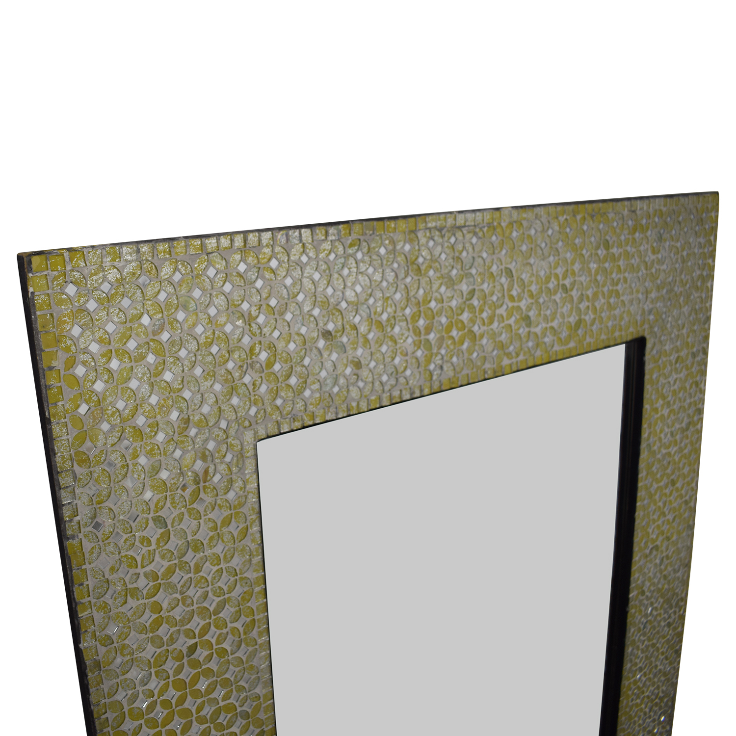 Mediterranean Inspired Large Mirror discount