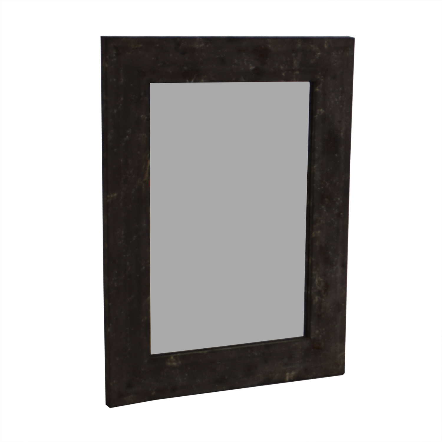 Mikel Antiqued Beveled Mirror coupon
