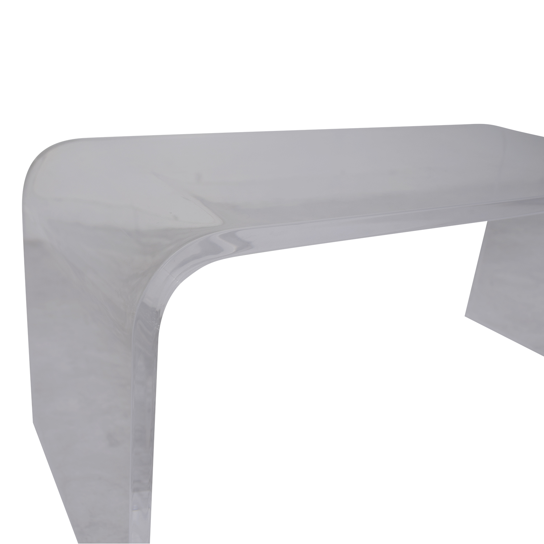 Acrylic Coffee Table Tables