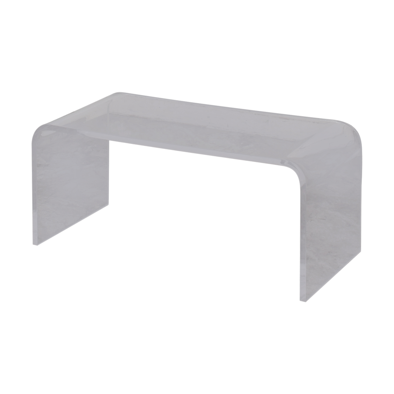 Acrylic Coffee Table nyc