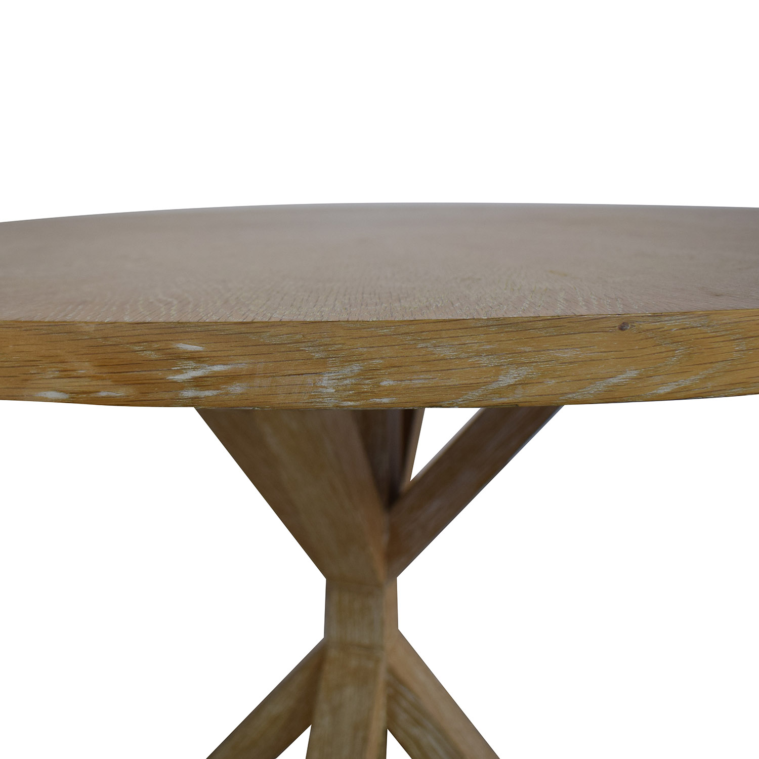 Birch Lane Birch Lane Peralta Dining Table tan