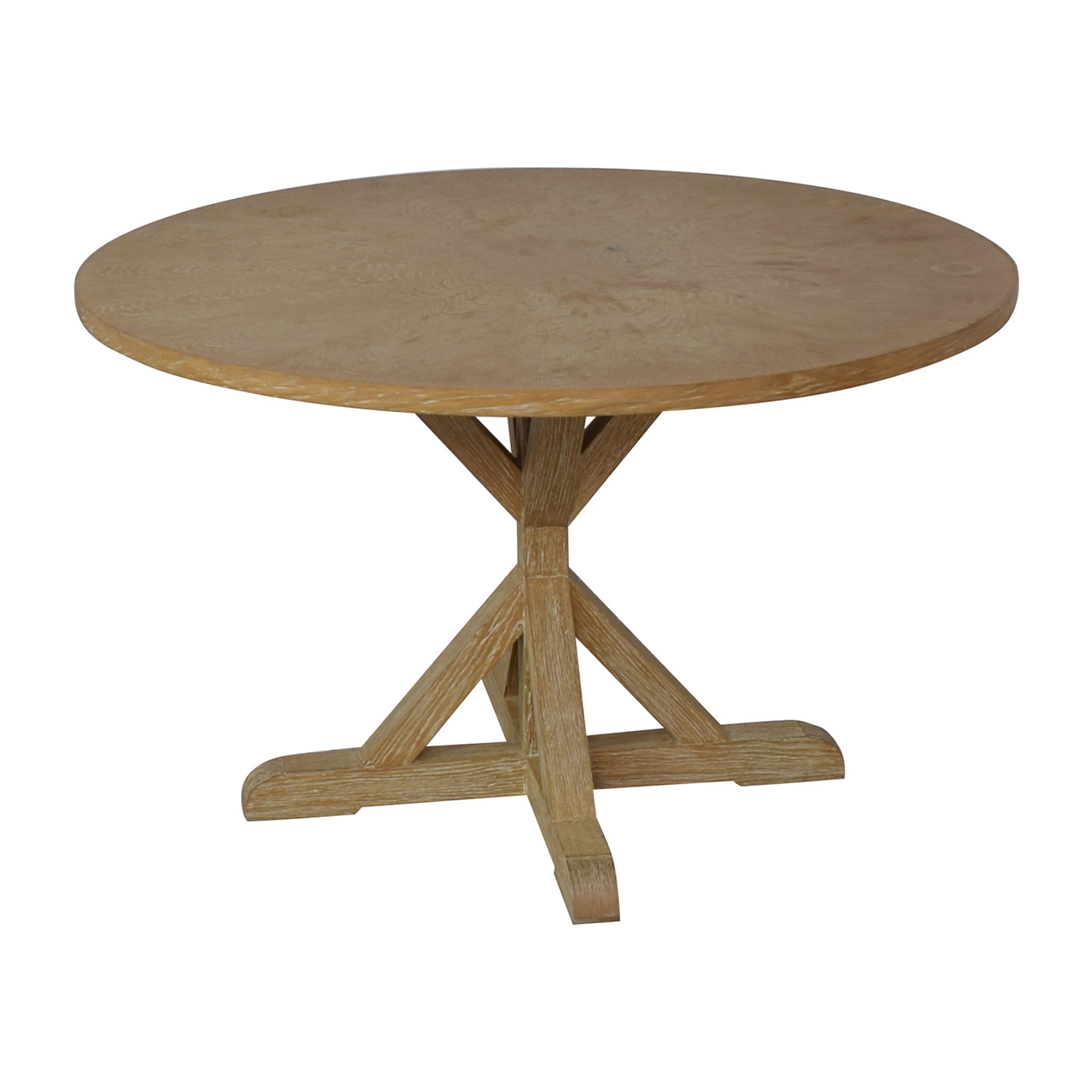 Birch Lane Birch Lane Peralta Dining Table for sale