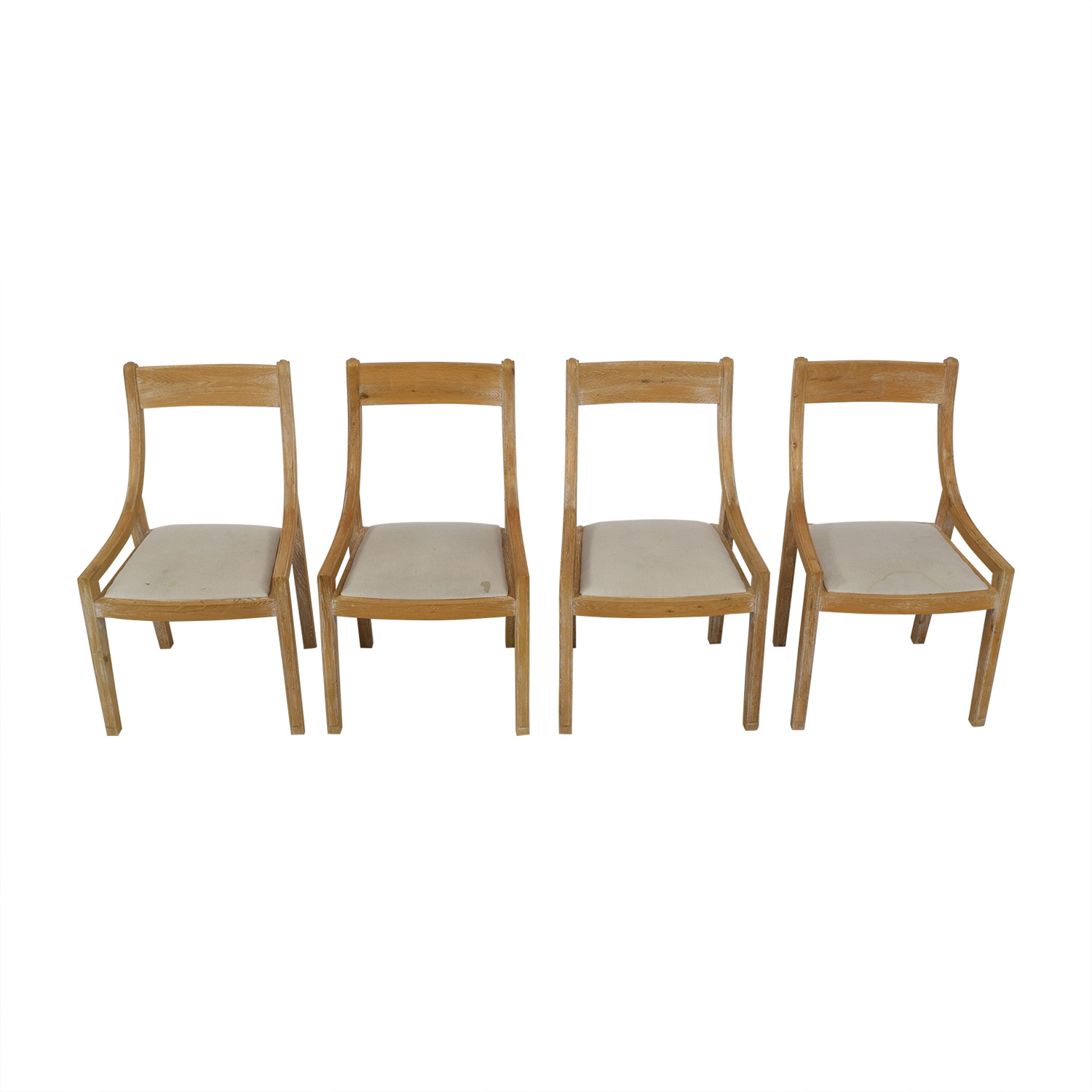 Birch Lane Birch Lane Solid Wood Dining Chairs coupon