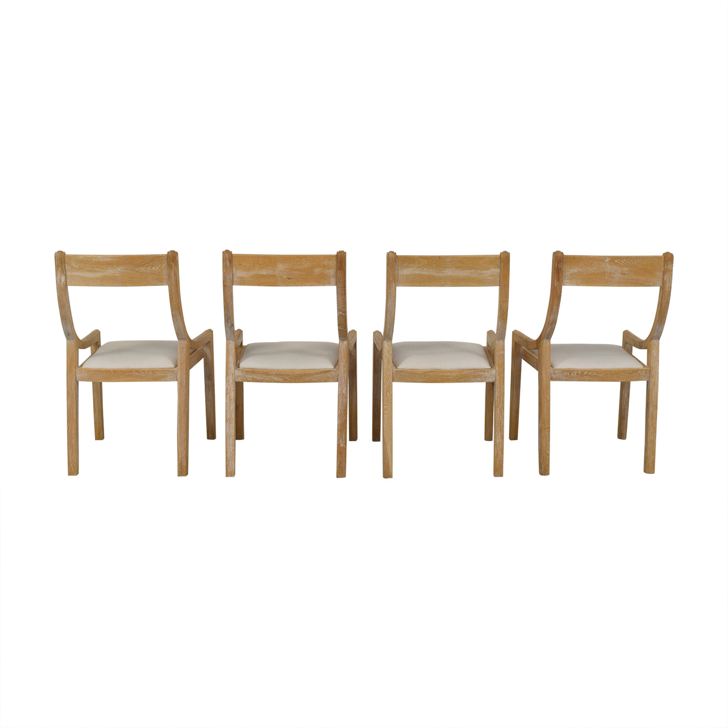 Birch Lane Solid Wood Dining Chairs Birch Lane