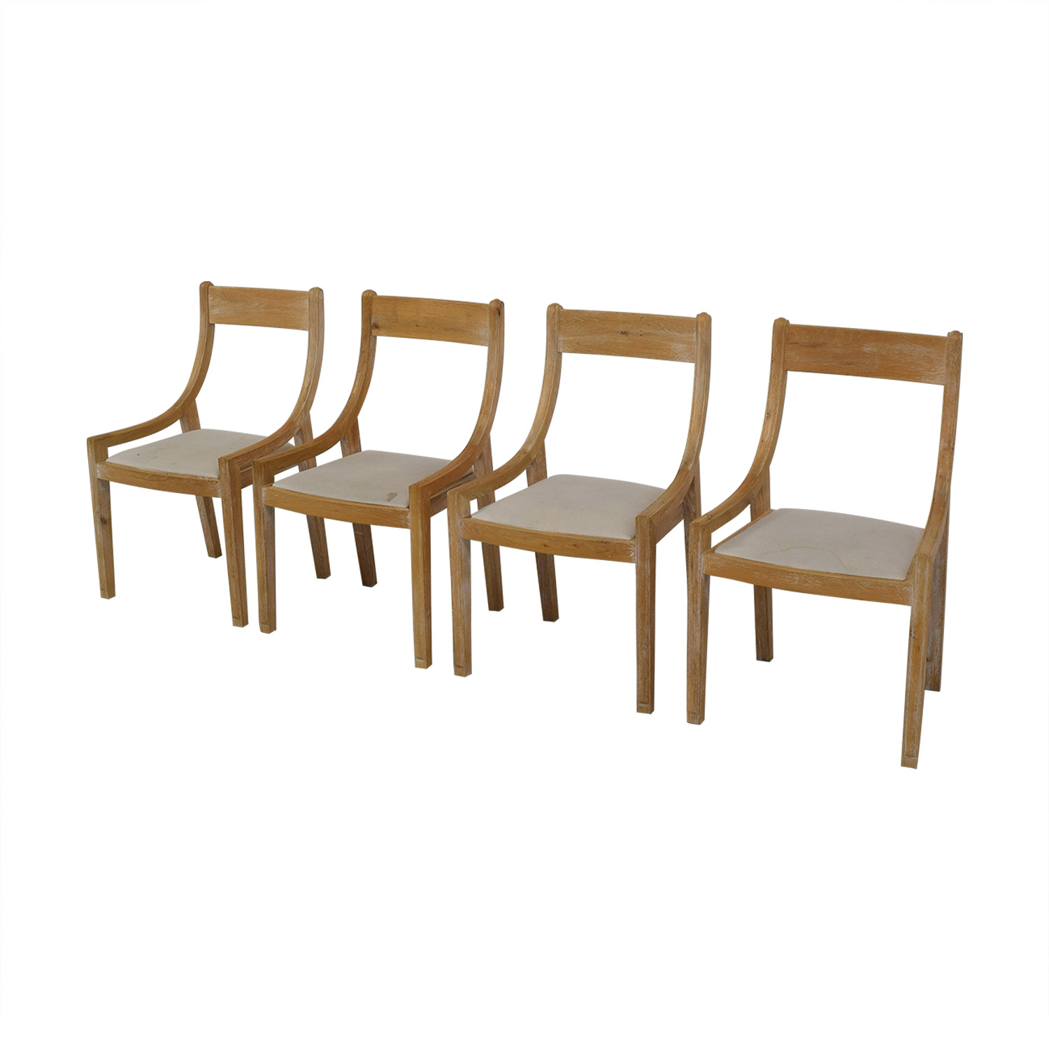 Birch Lane Birch Lane Solid Wood Dining Chairs Chairs