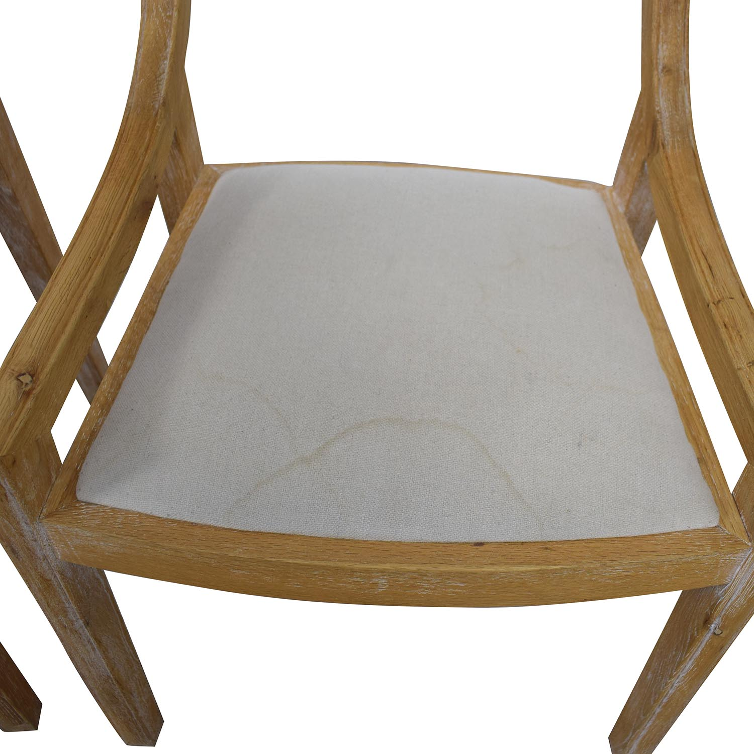 shop Birch Lane Solid Wood Dining Chairs Birch Lane