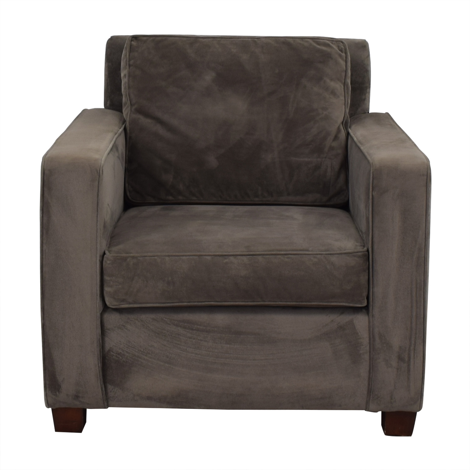 shop West Elm Henry Armchair West Elm