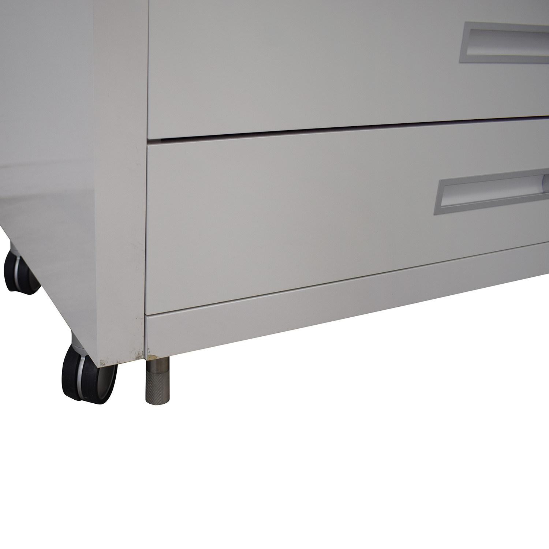 Ligne Roset Ligne Roset Extendable Dressing Table with Drawers