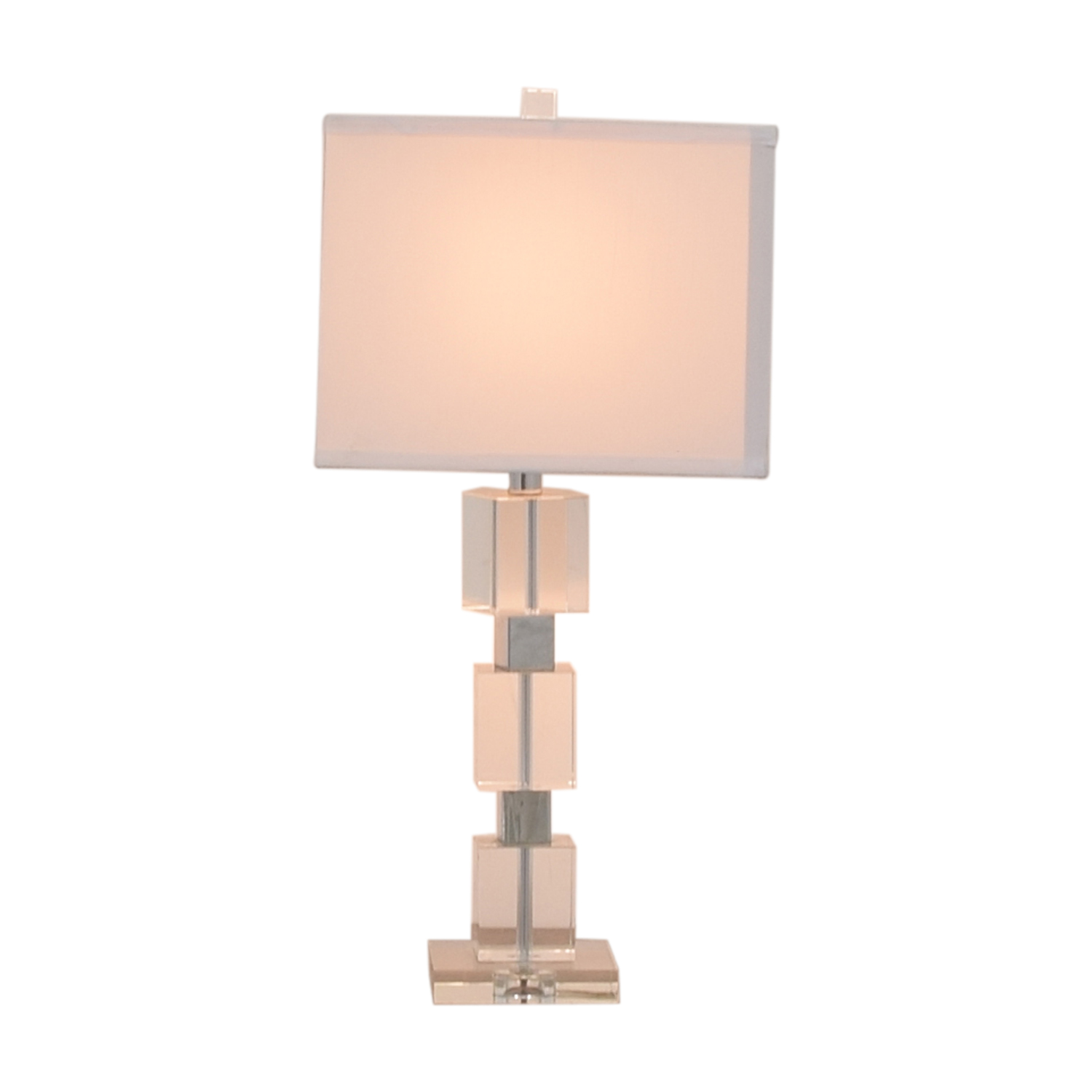 Z Gallerie Margeaux Table Lamp / Lamps