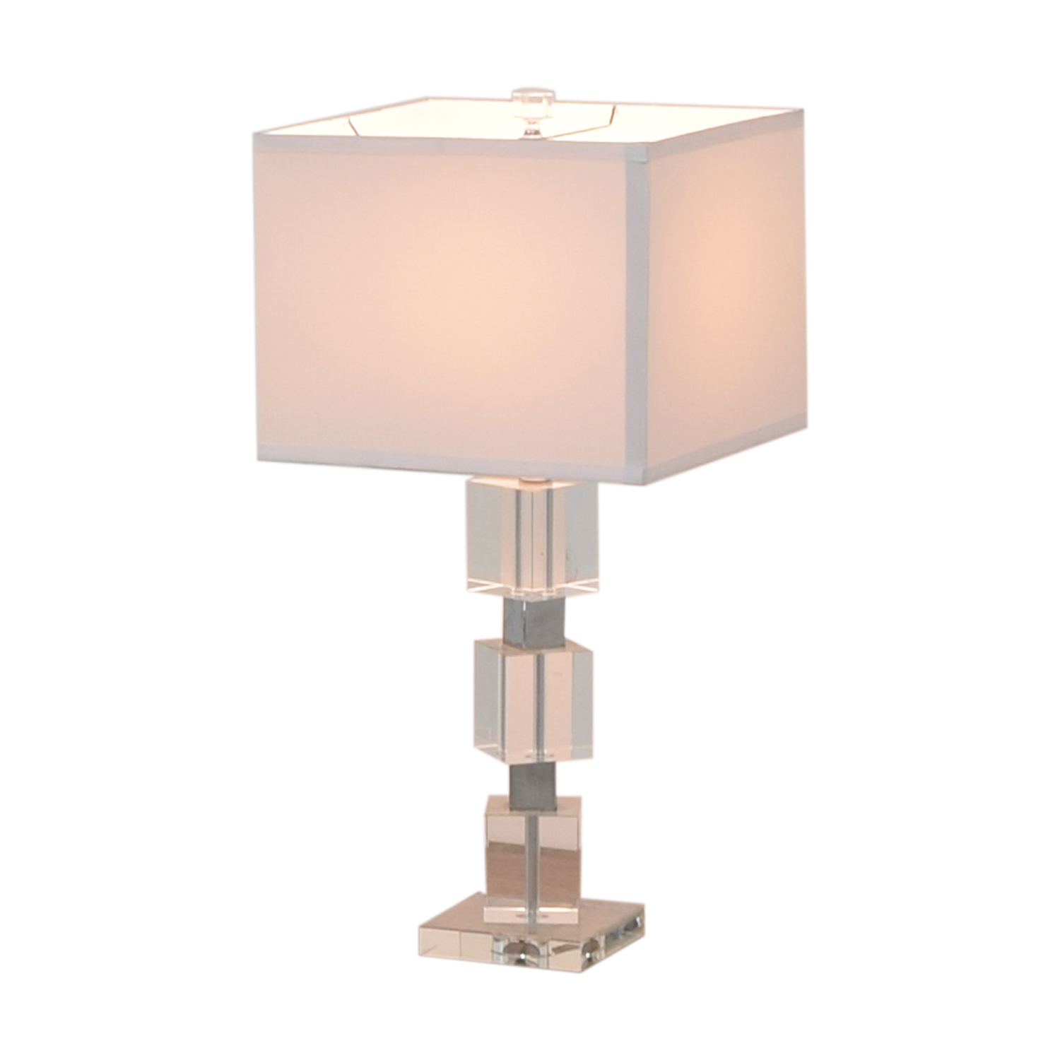 Z Gallerie Z Gallerie Margeaux Table Lamp on sale