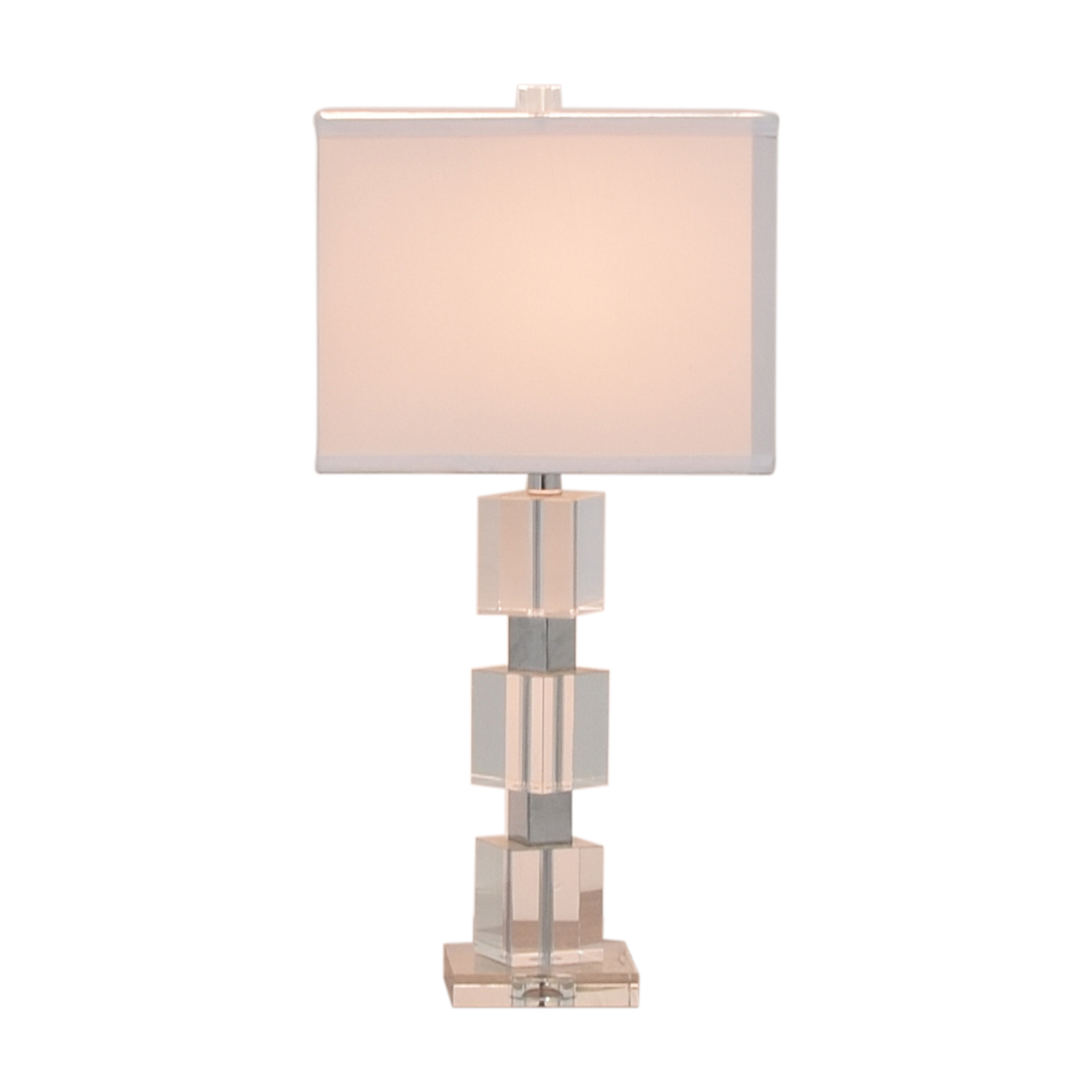 Z Gallerie Margeaux Table Lamp Z Gallerie