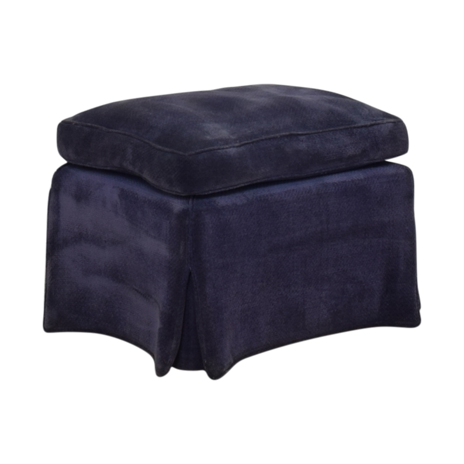 Rose Tarlow Ottoman / Chairs