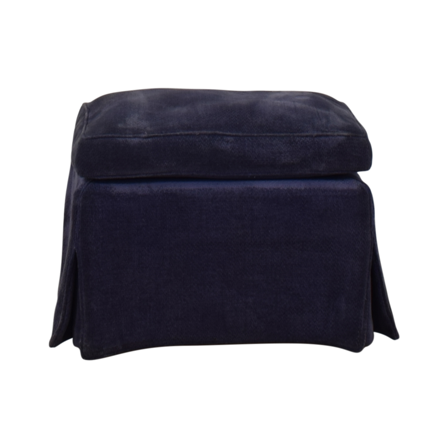 Rose Tarlow Rose Tarlow Ottoman for sale