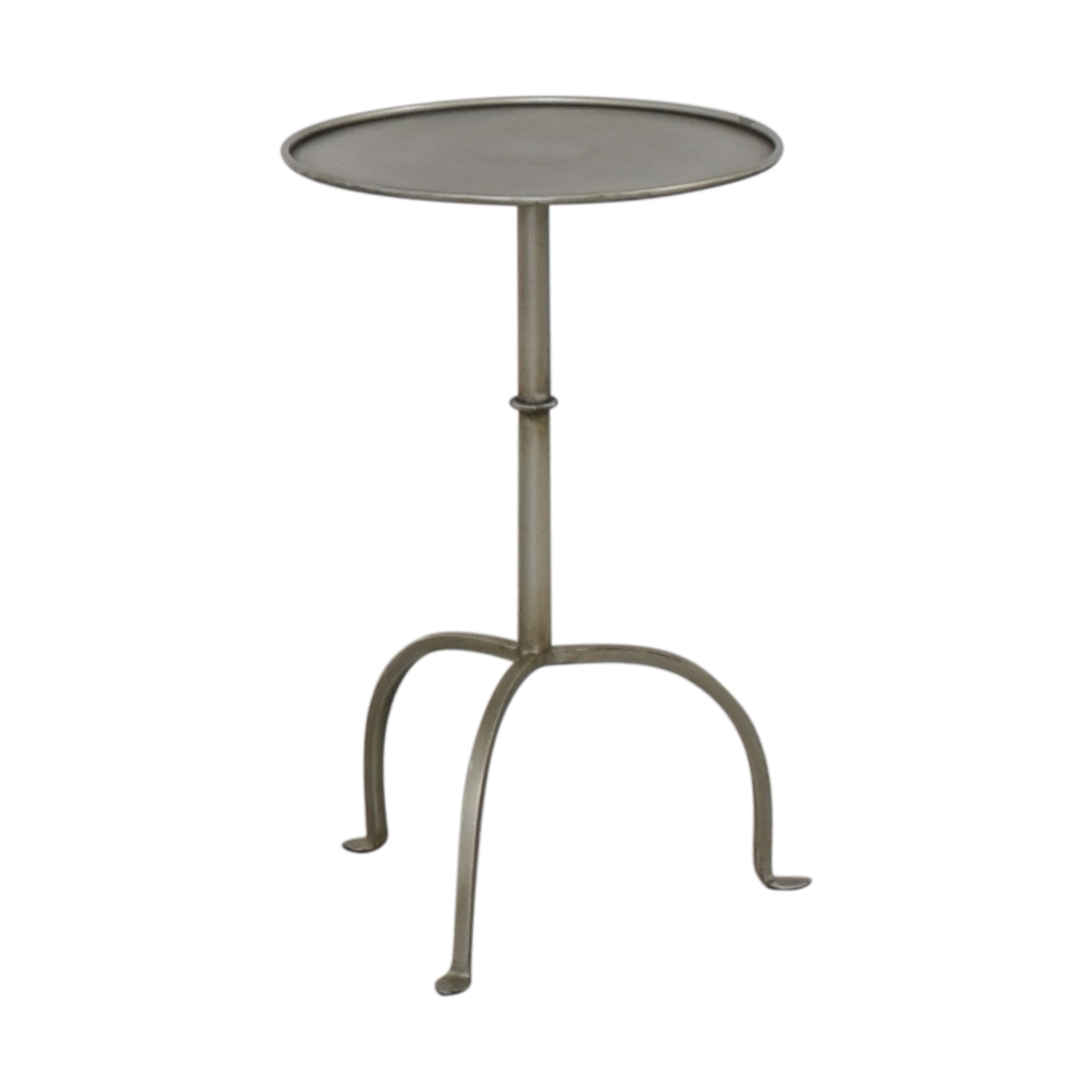 Restoration Hardware Restoration Hardware Parisian Side Table discount