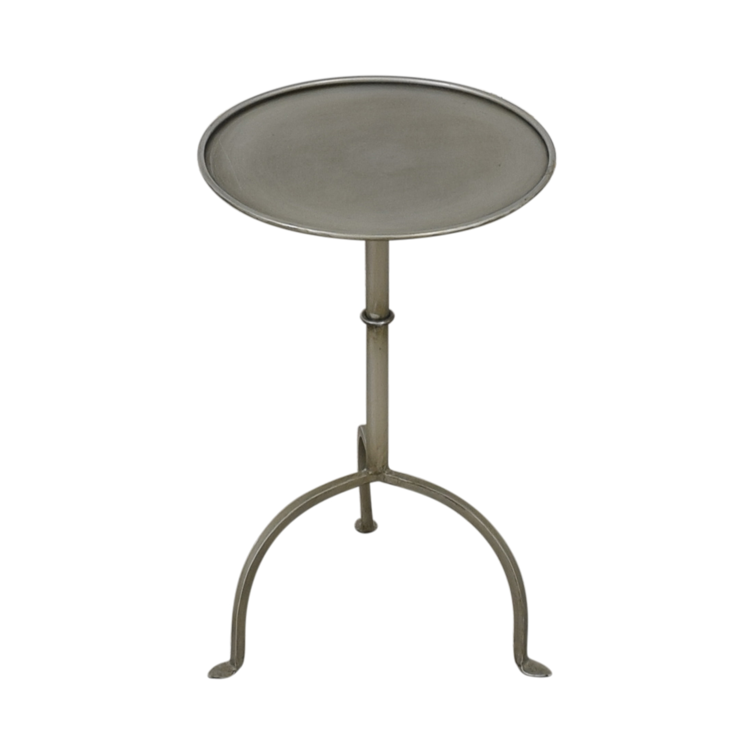 Restoration Hardware Restoration Hardware Parisian Side Table End Tables