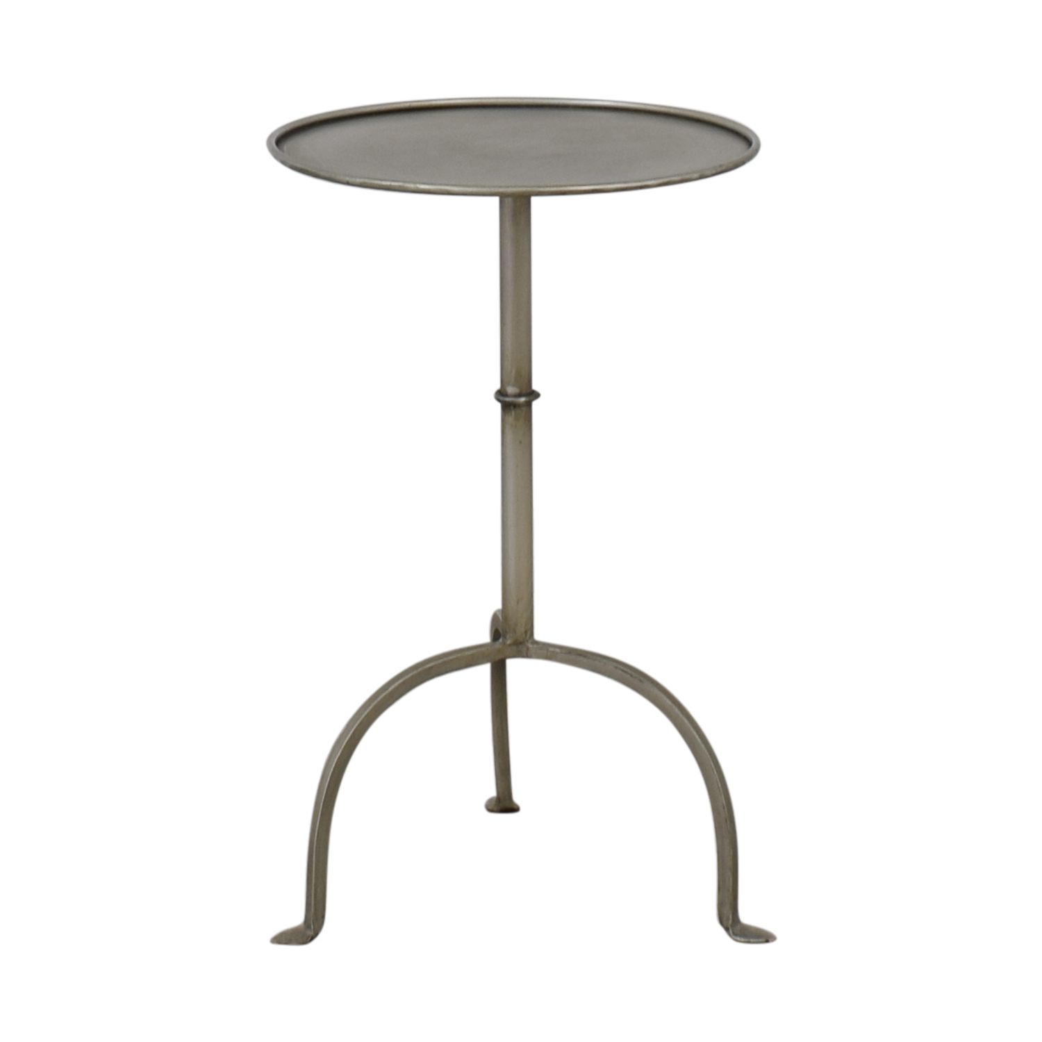 Restoration Hardware Parisian Side Table sale