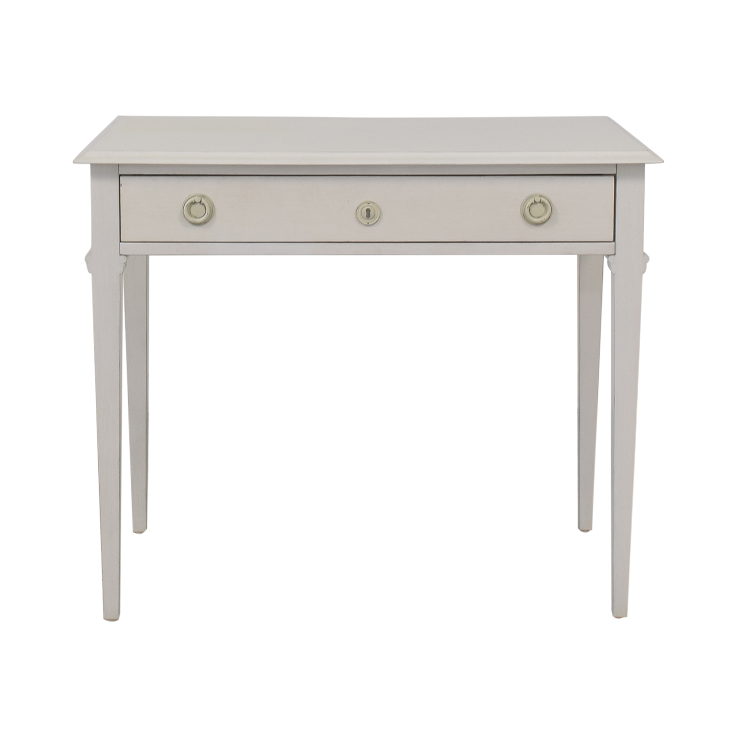 Restoration Hardware Restoration Hardware Writing Table on sale