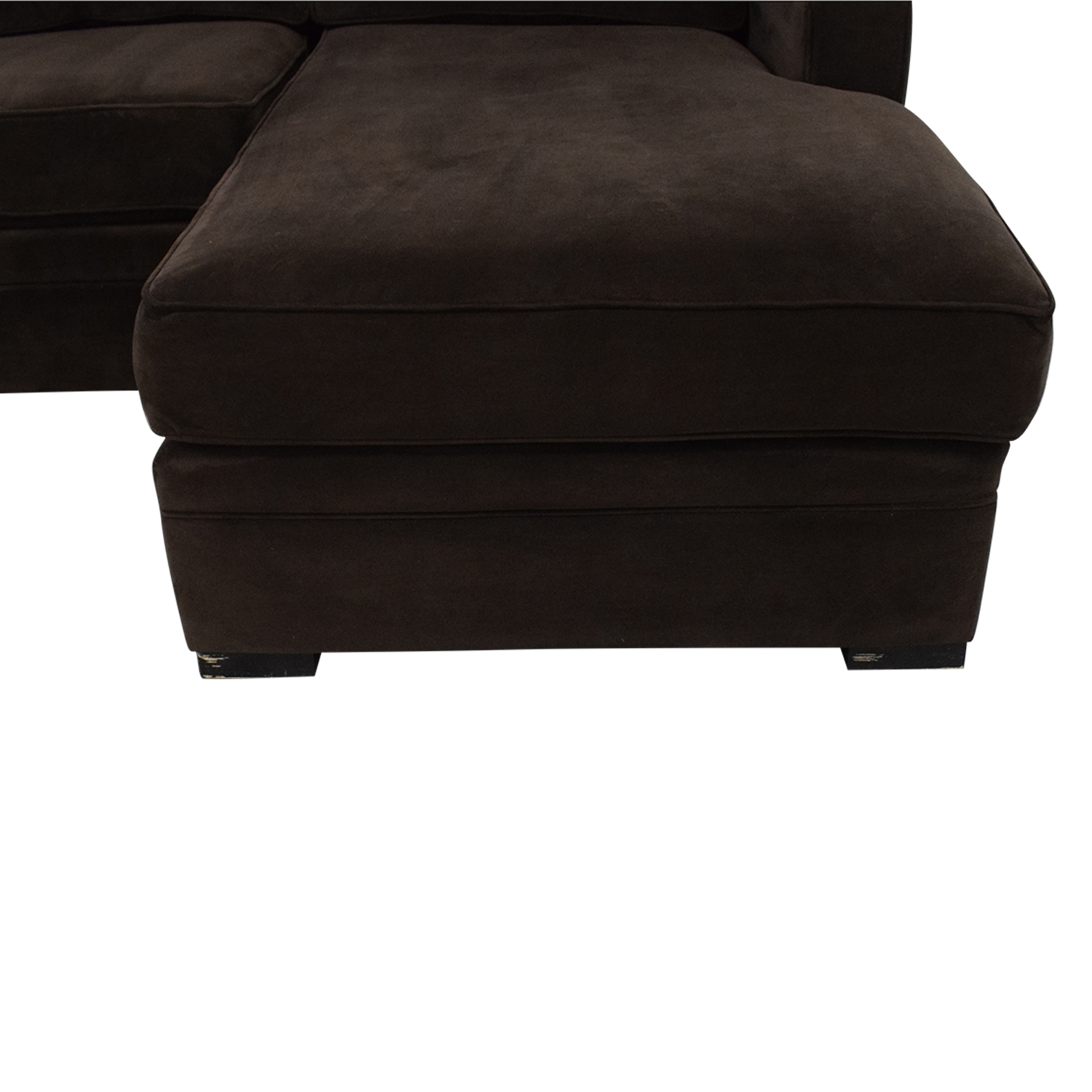 buy Star Furniture Star Furniture Juno Raf Sectional Sofa with Chaise online