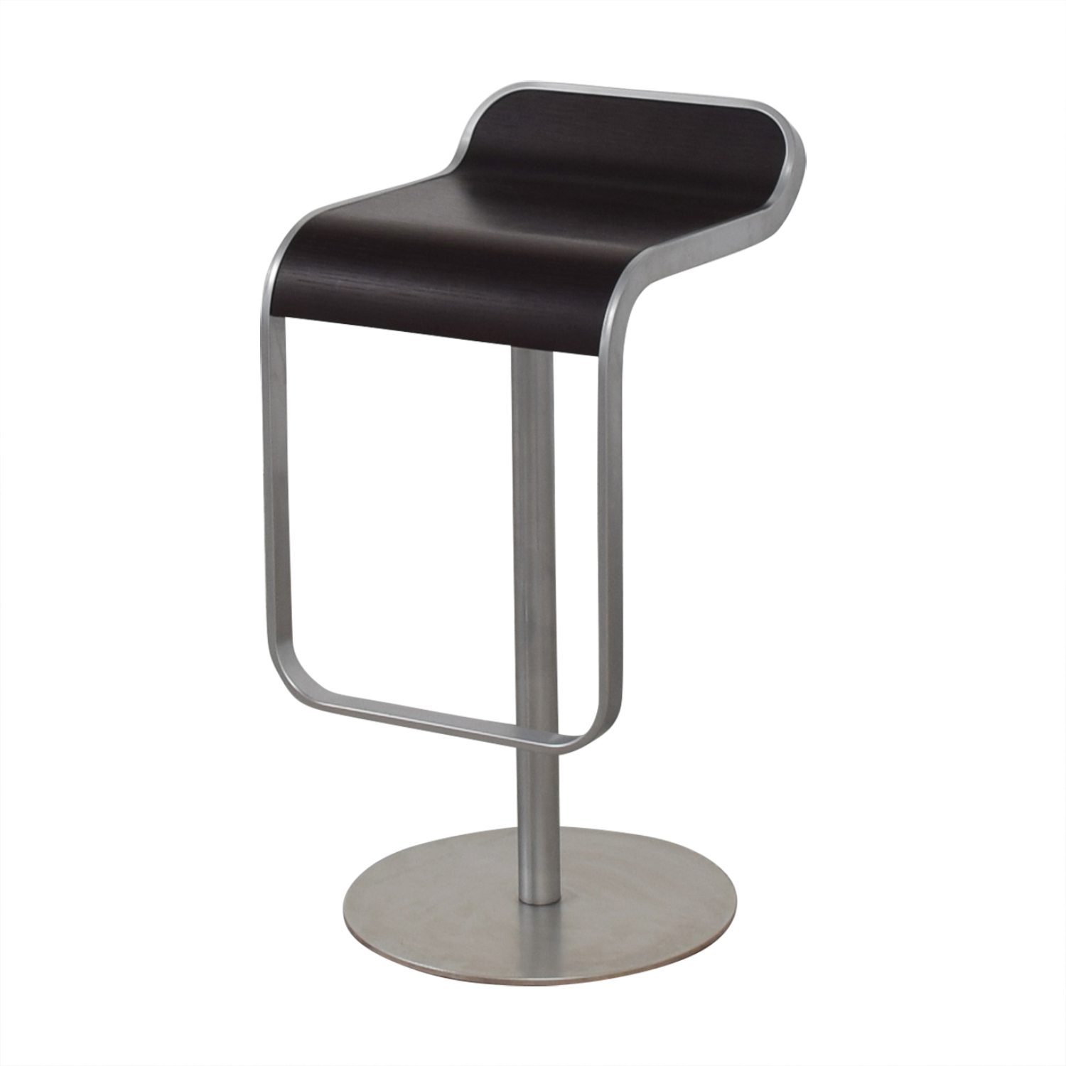 Design Within Reach Design Within Reach LEM Piston Stool coupon