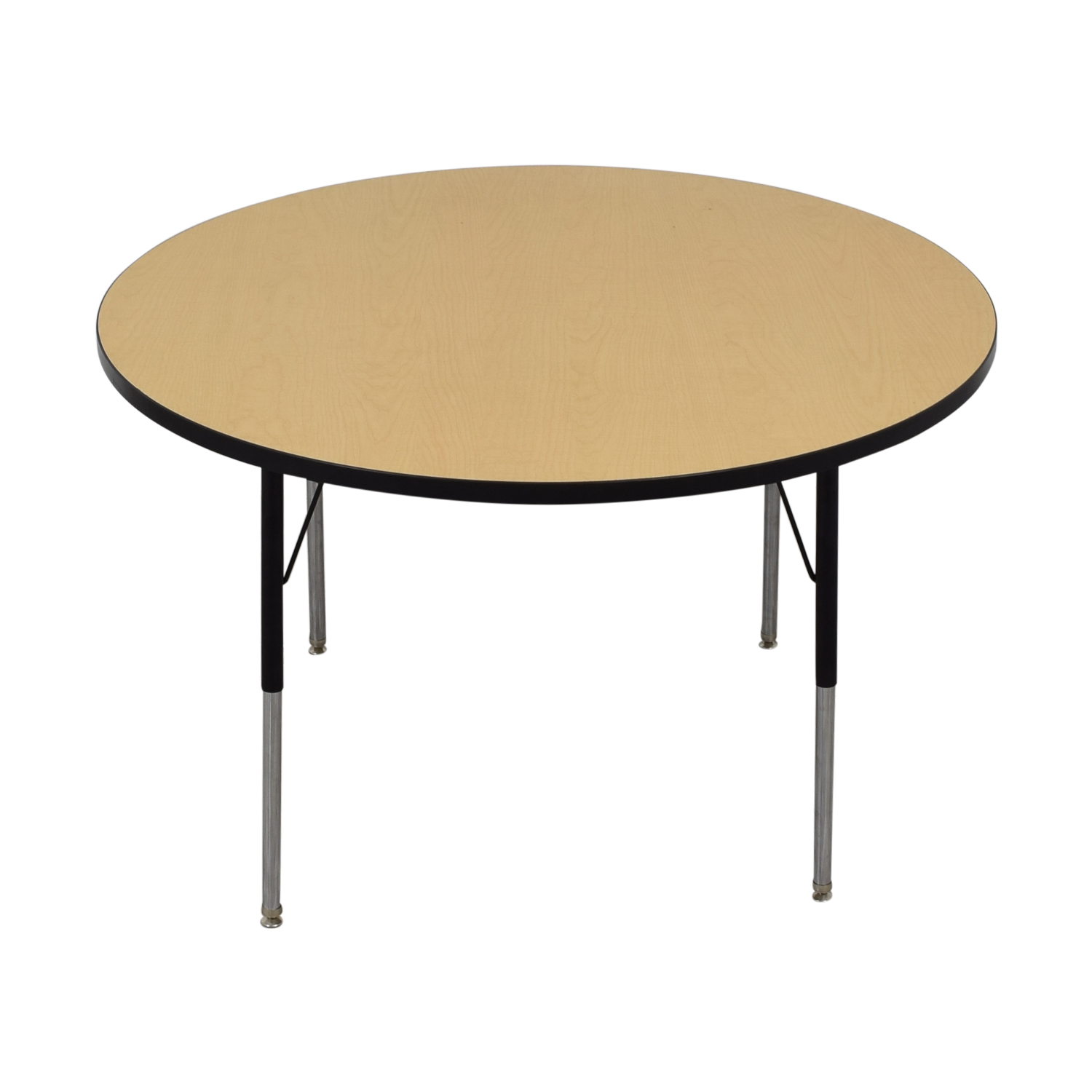 buy Round Activity Table
