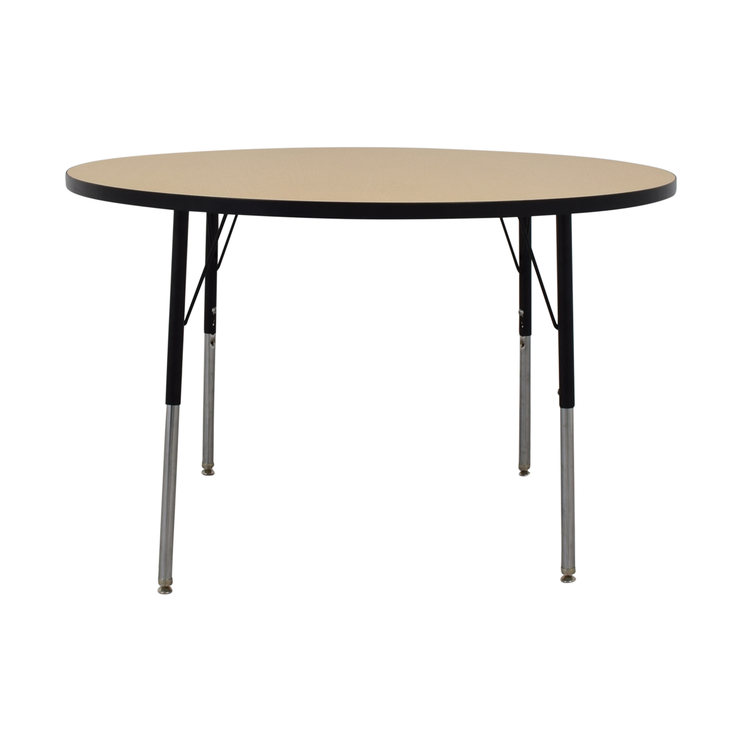 shop Round Activity Table  Tables