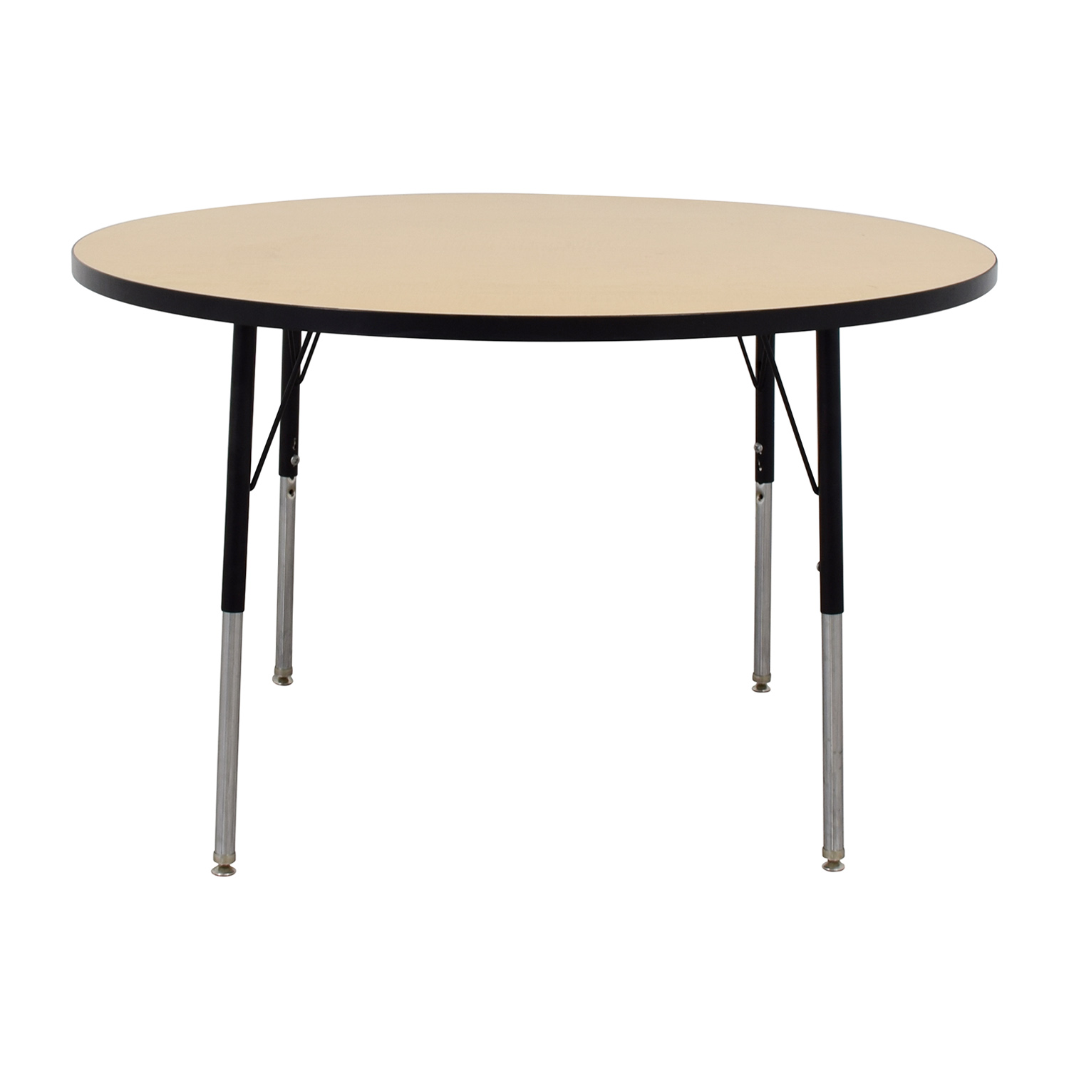 Round Activity Table / Utility Tables