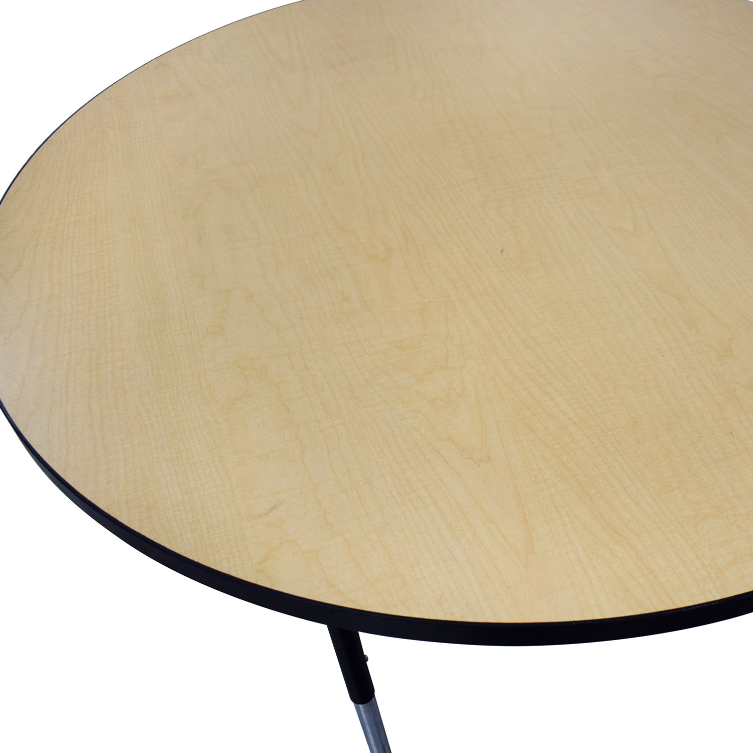 Round Activity Table dimensions