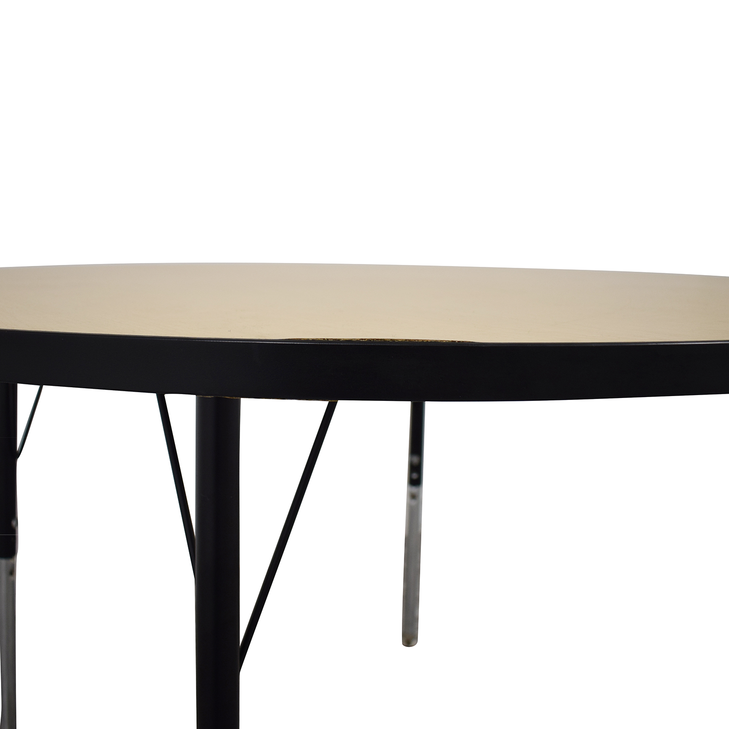 shop Round Activity Table