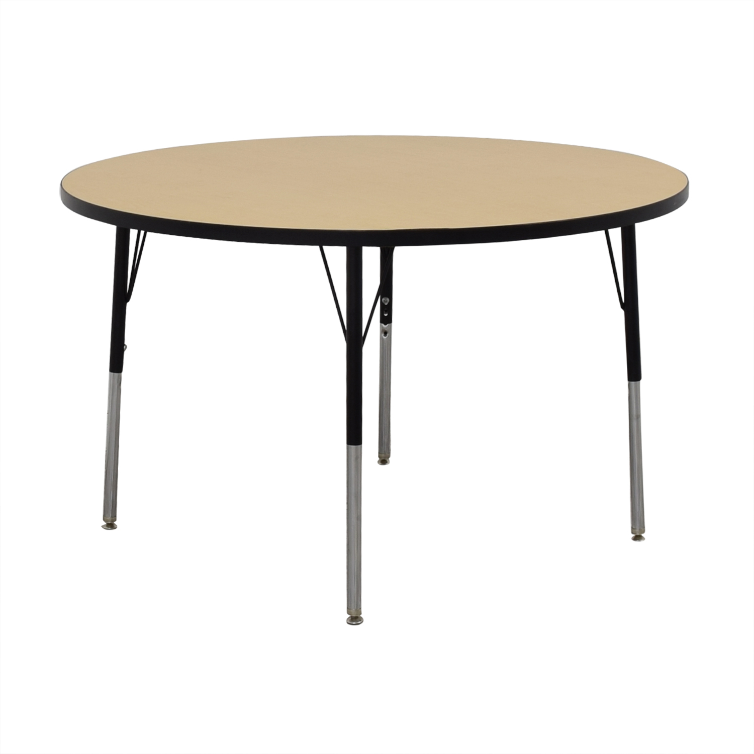 Round Activity Table for sale