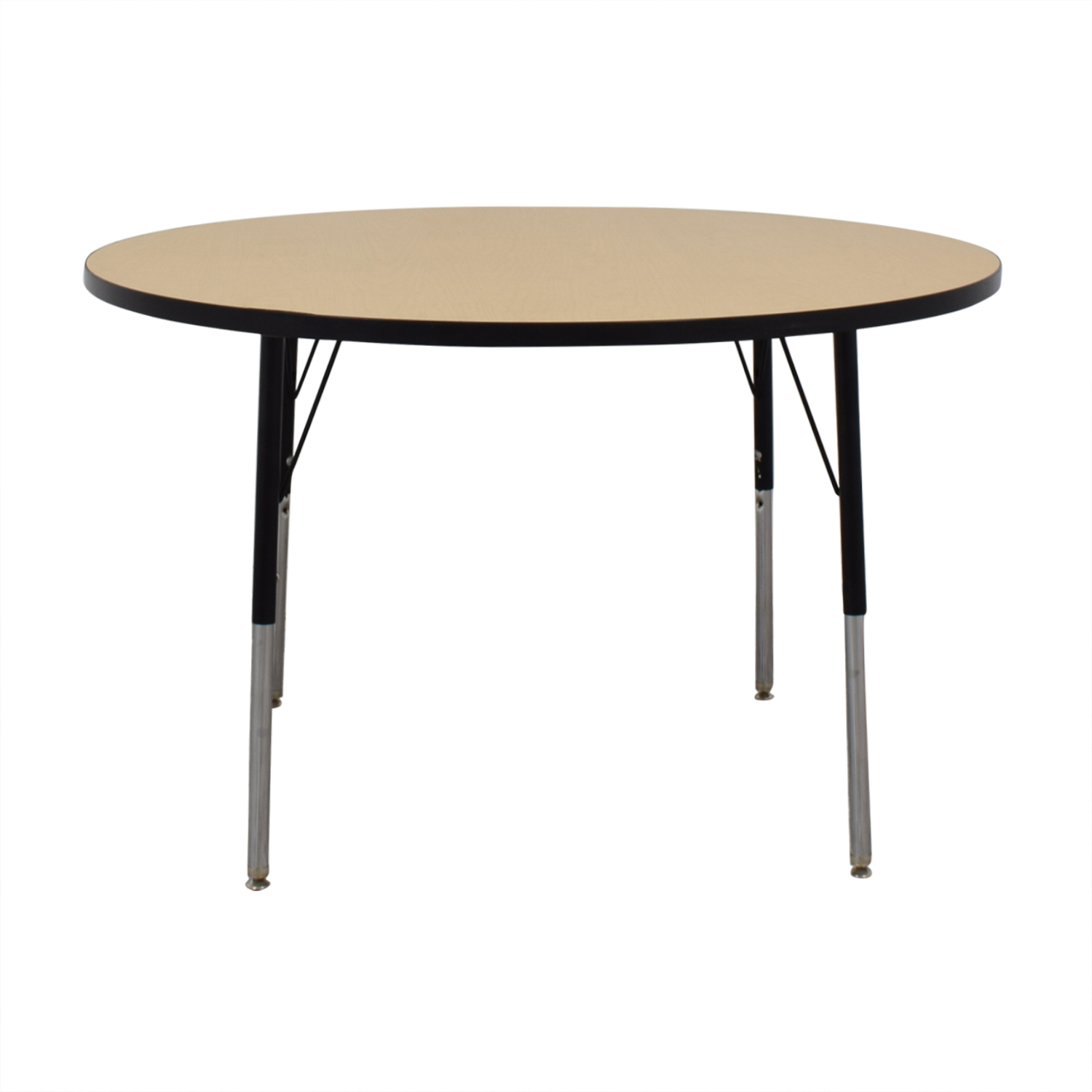 Round Activity Table used