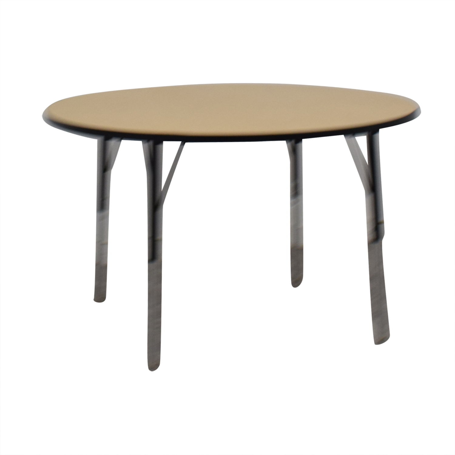 shop Round Activity Table  Utility Tables