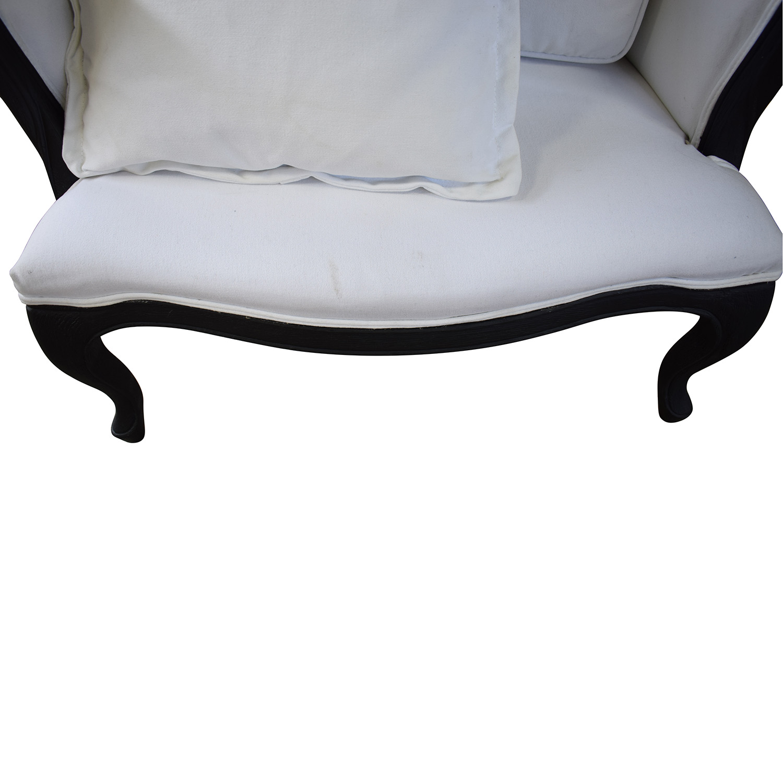 buy Restoration Hardware Marseille Chair Restoration Hardware Chairs