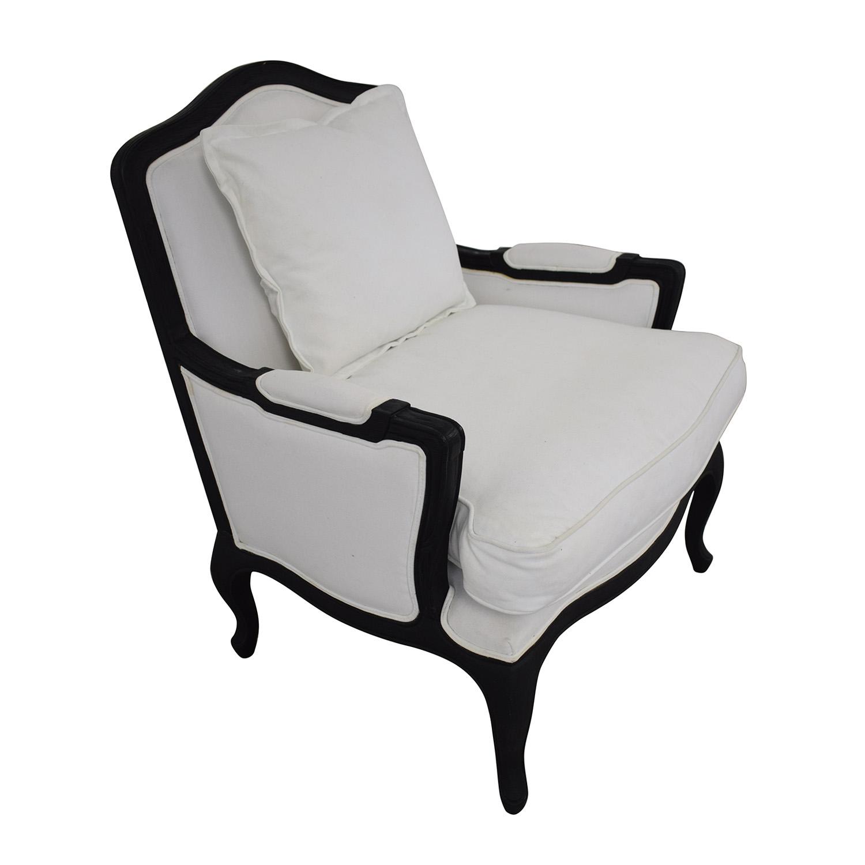 buy Restoration Hardware Restoration Hardware Marseille Chair online