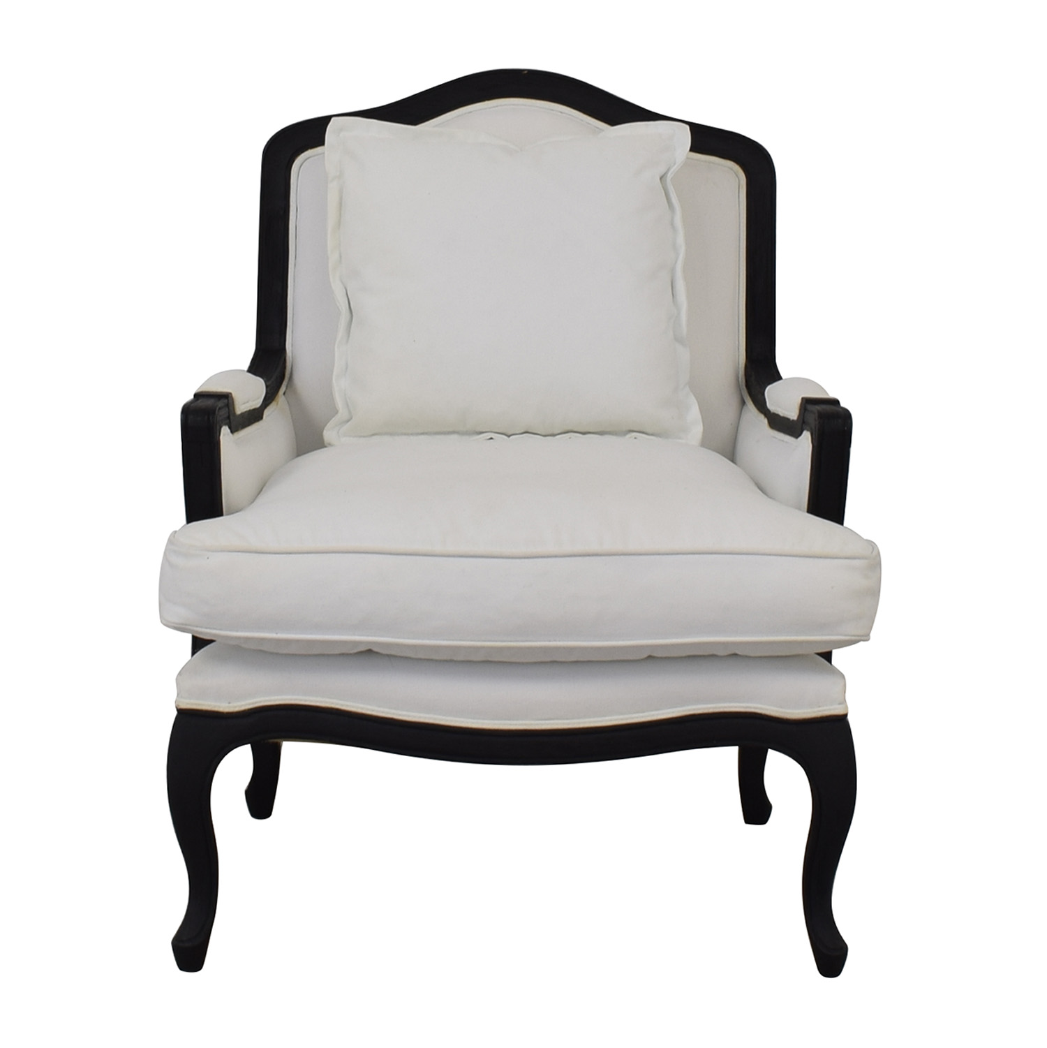 Restoration Hardware Restoration Hardware Marseille Chair