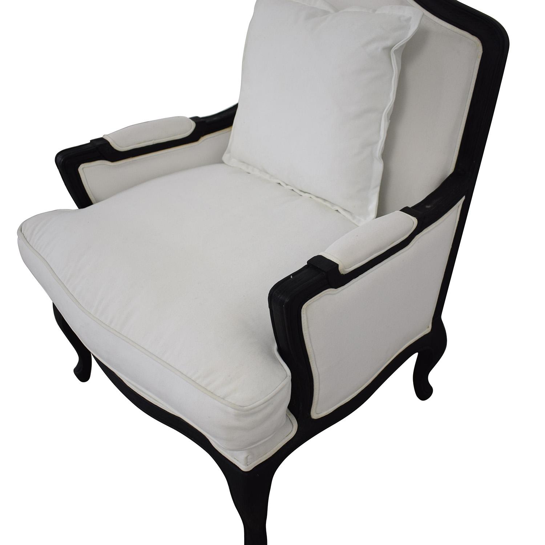 Restoration Hardware Marseille Chair Restoration Hardware