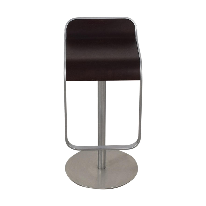 shop Design Within Reach Design Within Reach LEM Piston Stool online