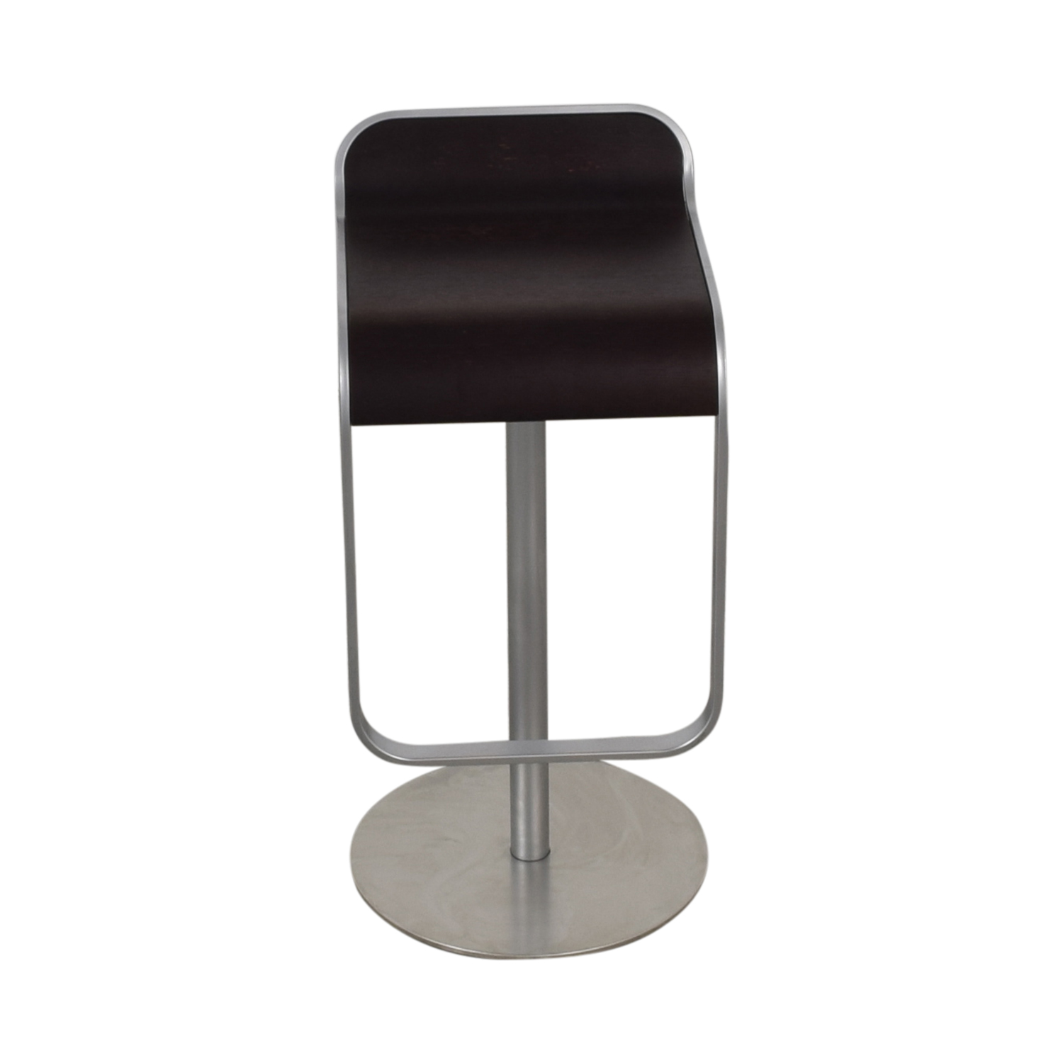 Design Within Reach Design Within Reach LEM Piston Stool used