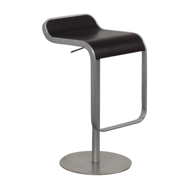 Design Within Reach Design Within Reach LEM Piston Stool nj