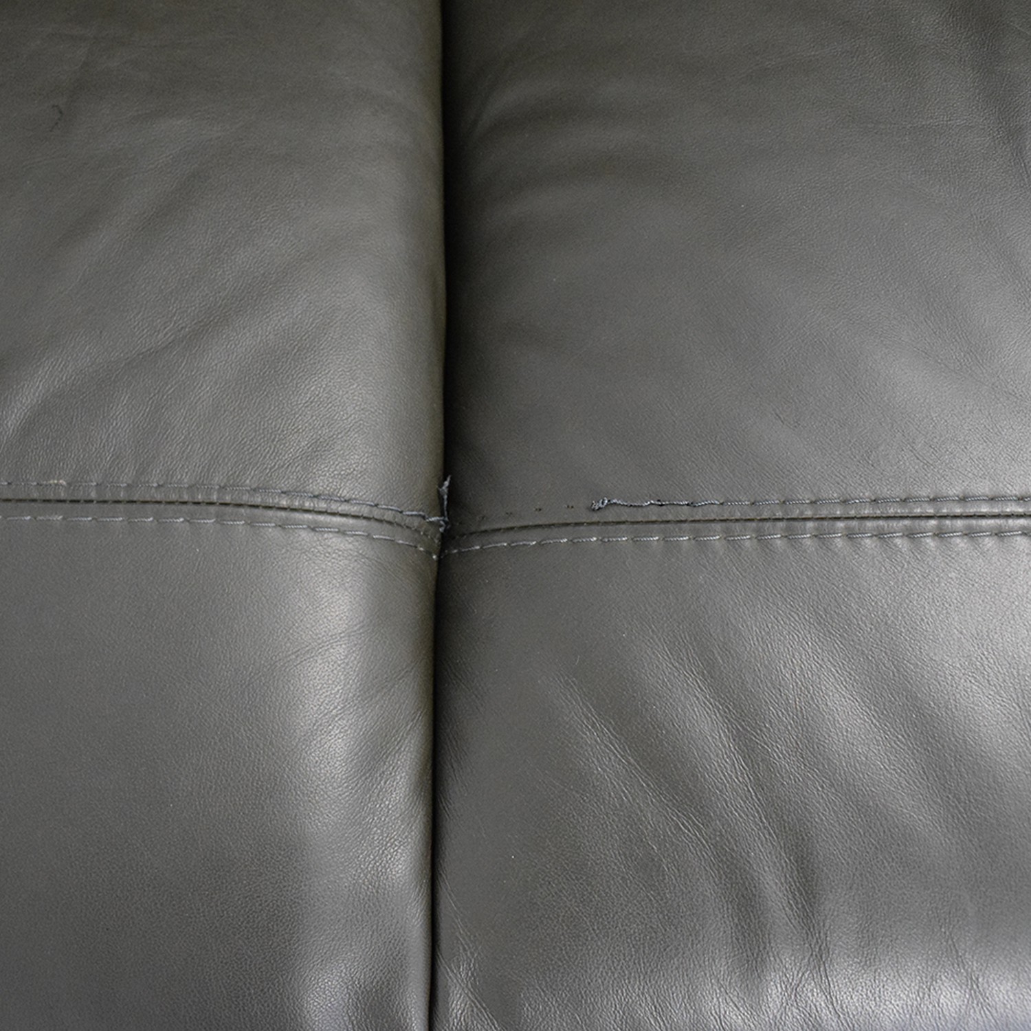 IKEA Timsfors Leather Sectional / Sectionals