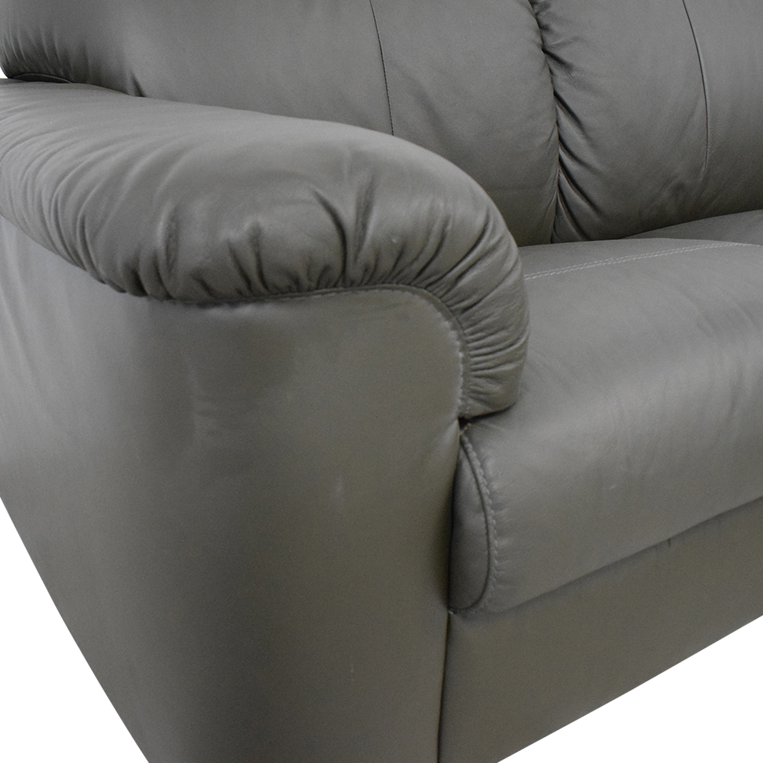 IKEA IKEA Timsfors Leather Sectional price