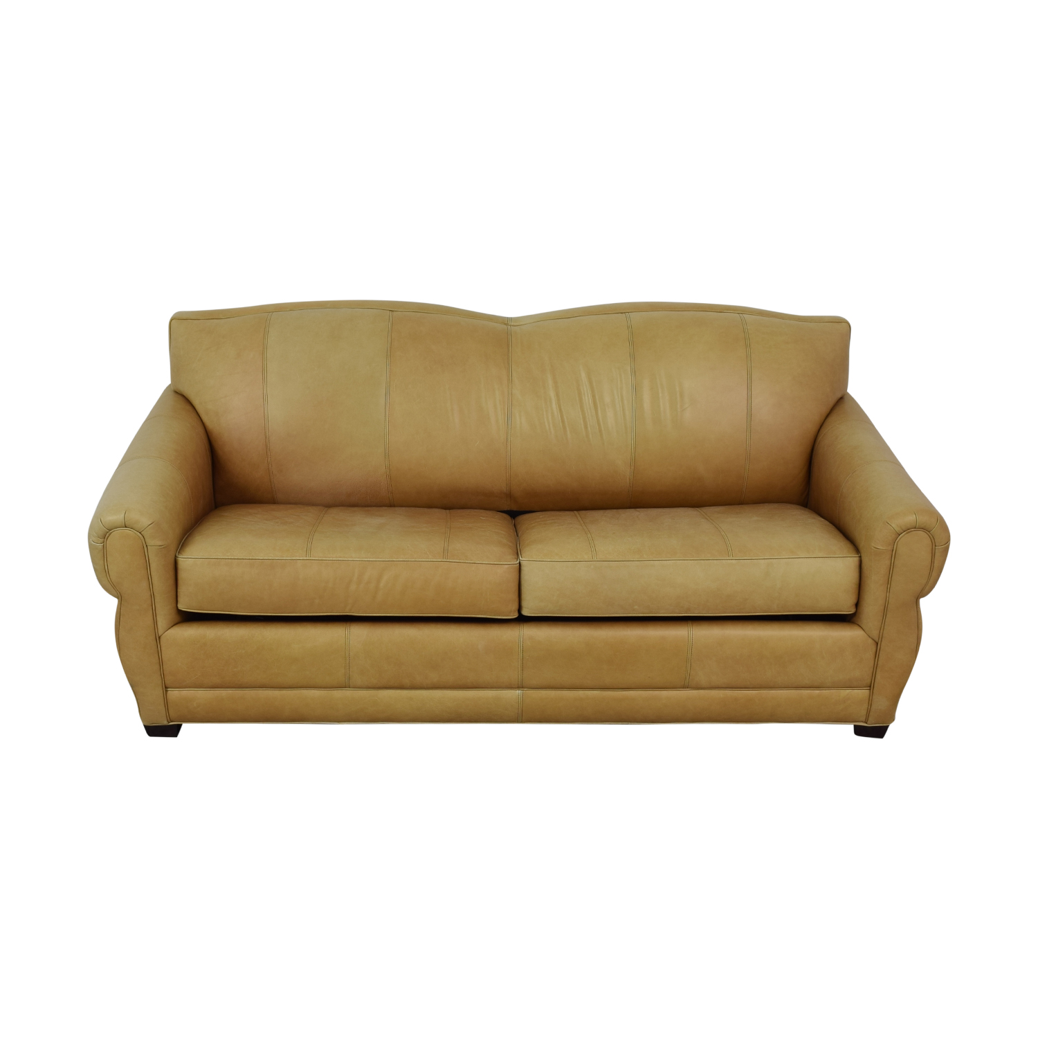 Thomasville Queen Sleeper Sofa / Sofas
